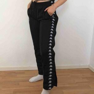 Ett par äkta kappa byxor, inköpta för ca 700+kr 🛹🍒✨Kan mötas upp i Sthlm! (((SÅLD)))