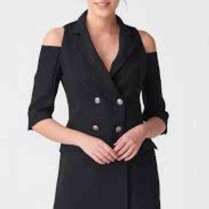 Jätte fin blazer ifrån Dilvin Woman, köpt på Nelly.com. Aldrig använd! storlek 36 200kr+ frakt