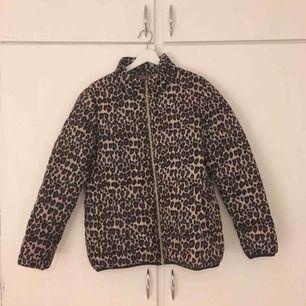 Soft Leopardjacka  Skriv gärna med prisförslag eller om du undrar något