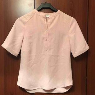 Jätte fin skjorta