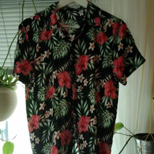 Luftig skjorta. Lite mer oversized
