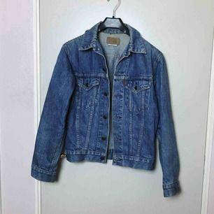 Supersnygg jeansjacka från Levi's