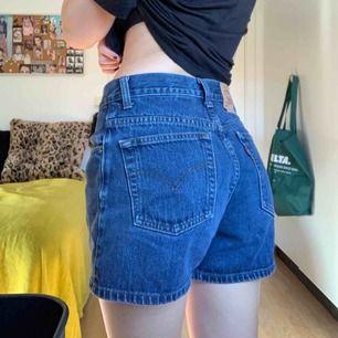 Levis jeansshorts