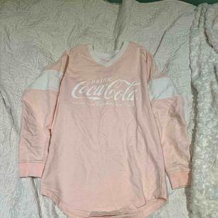 Coca cola långärmad tröja köpt i USA