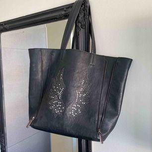 Stor väska
