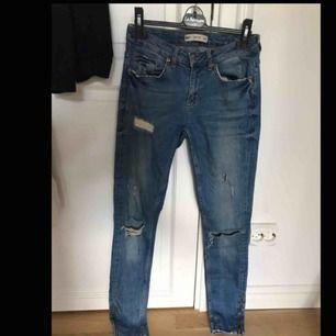 Gina tricot jeans strl 29/32