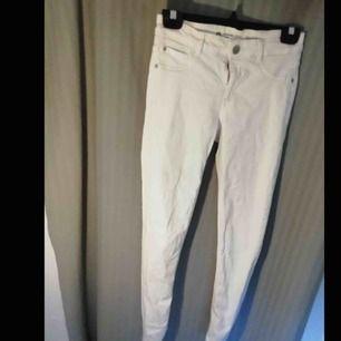 Cubus vita jeans storlek xs