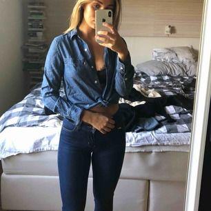 Jeansskjorta ifrån Levis