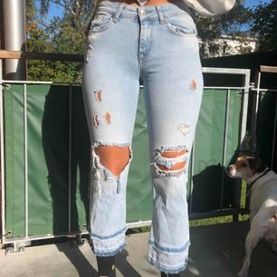 Jeans från Zara Frakt 59