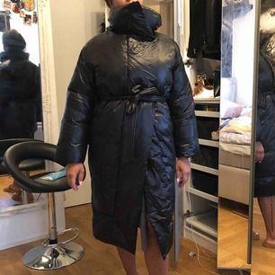 Junkyyard aldrig använd jacka svart