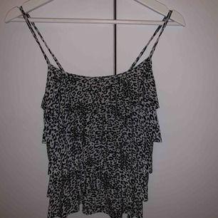 Leopard linne. Aldrig använd