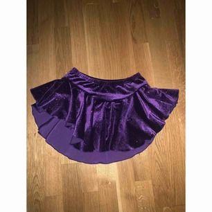 Konståknings kjol,