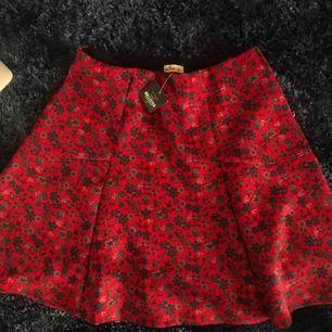 Helt ny kjol från Hollister✨ köparen står för frakt