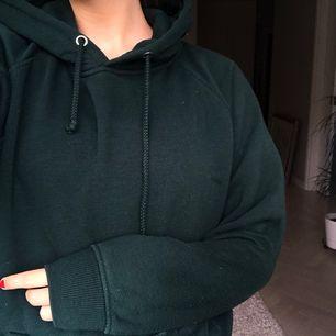 """Väl använd hoodie, den är nopprig som man ser väl på bilderna - därav priset. lite av """"nopprigheten"""" går att tas bort , men den är väl använd och därav lite urtvättad Fraktar eller möts upp."""