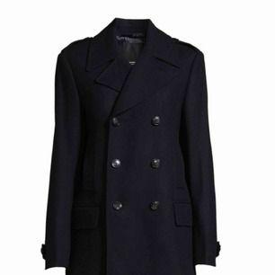 Very fashionable wool jacket that will keep you warm  Original pris 3100kr