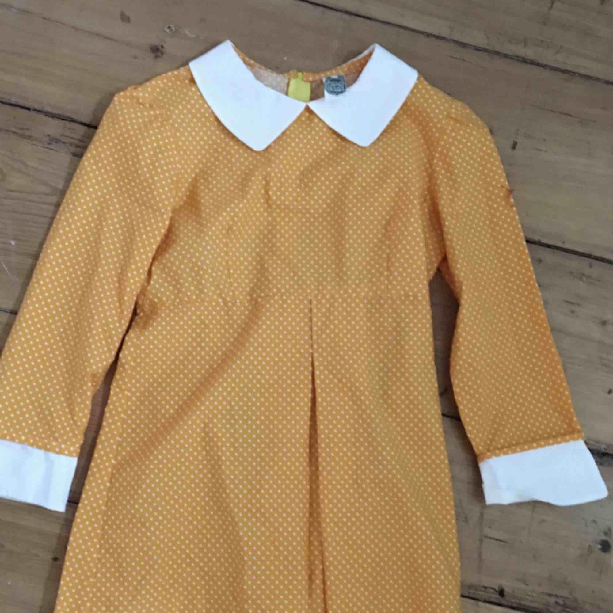 Suzy Bishop klänning från etsy Peter pan-krage Oanvänd A-linje. Klänningar.