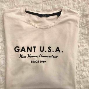 Långärmad äkta  Gant tröja använd ett få tal gånger