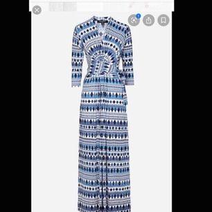 Klänning från ilse Jacobsen. Super skönt material. Hör av dig om du vill ha bilder på klänningen