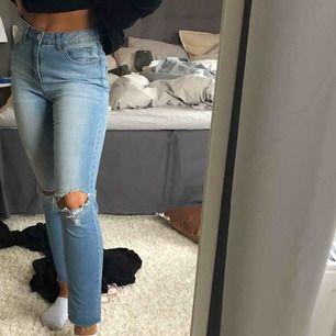Snygga jeans från Rut & Circle, knappt använda, köparen står för frakt