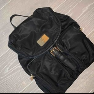 Victoria's Secret väska Köptes för 799:- Säljs för 150:-  Används sparsamt, så gott som ny