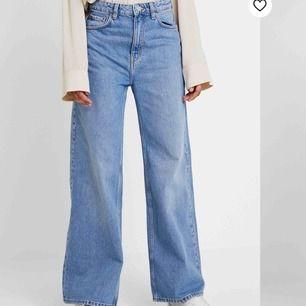 Helt NYA jeans från weekday🥰 modellen är Ace Air Blue Jeans!