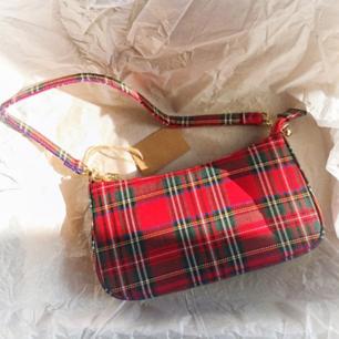 Supersöt handväska.