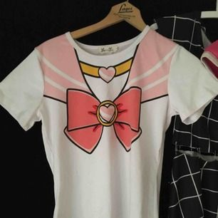 Sailor moon tröja