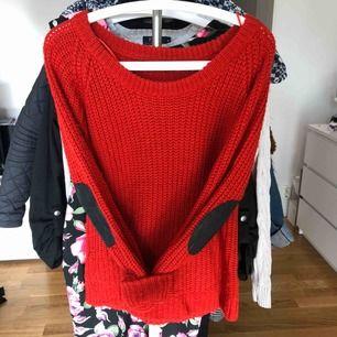 Stickad tröja från Åhléns
