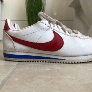 Nike skor i bra skick!