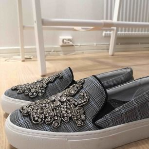 Skitsnygga skor från zara , älskar dom men tyvärr lite stora