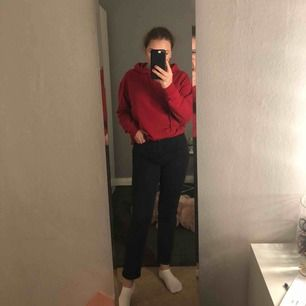 Sköna jeans från weekday, använda under en period   Nypris 500