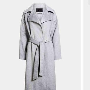 Jättefin kappa från bik bok aldrig använd original pris 900kr