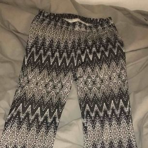 Missoni Byxor/ yoga pants.