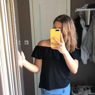 Off shoulder-topp från H&M, fint skick💖