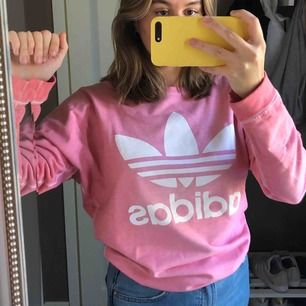 Snyggaste sweatern från Adidas, fint skick, oversized⚡️