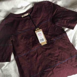 tshirt som är helt oanvänd vilket betyder bra skick!!!!!