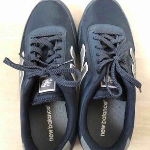 Hela oanvända New balance sneakers