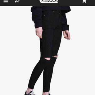jeans från cheap monday 🖤 frakt på 54kr tillkommer!