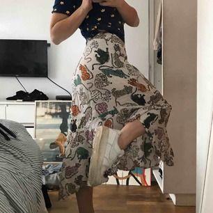 Såååå cool Carin Wester kjol från Åhléns
