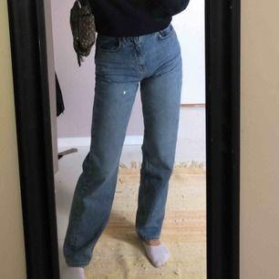 Ett par snygga jeans från Gina