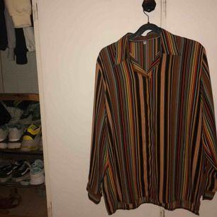 En jätte fin vintage skjorta som inte kommer till användning 💕