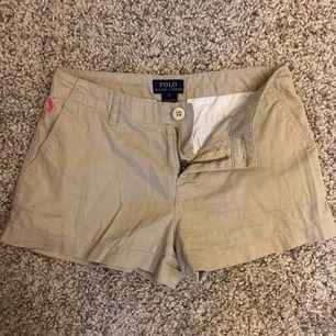 Ralphlauren shorts. Ganska bra skick. Pris kan diskuteras.
