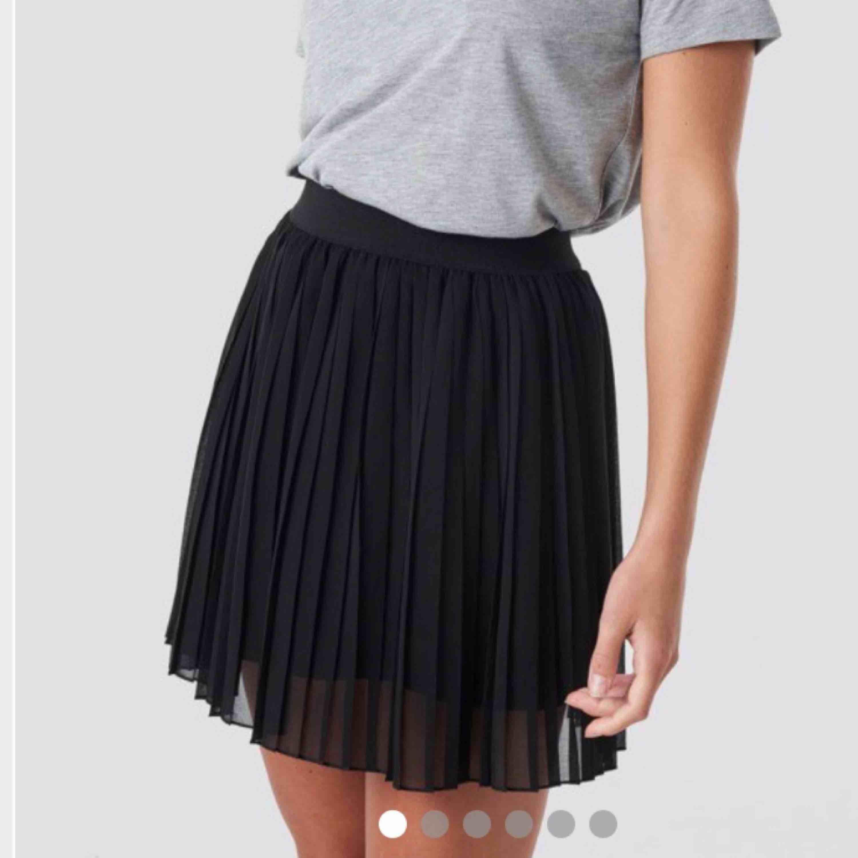 Nakd kjol som aldrig är använd! Köparn står för frakten <3. Kjolar.