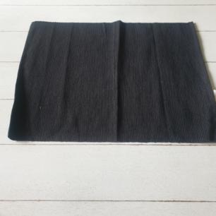 6 st svarta bords tabletter Helt nya från Ikea. 35*45cm 80% bomull, 20% polyster
