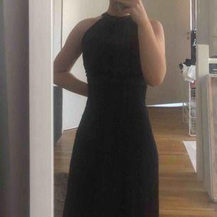 Super fin balklänning och jätte bekväm