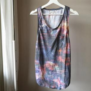 Oversize linne från Junkyard