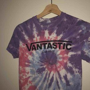 T-shirt med Vantastic på❤️
