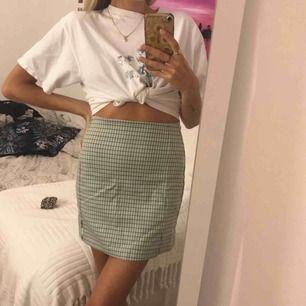 Söt kjol från Brandy Melville, som aldrig kommit till användning!