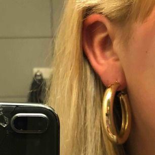 Snygga örhängen som jag inte kommer ihåg vart jag köpt, frakt tillkommer<333