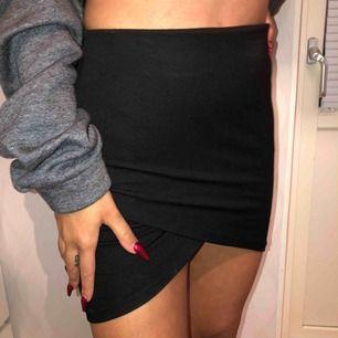 Bra kjol att ha i garderoben, använd 1 gång